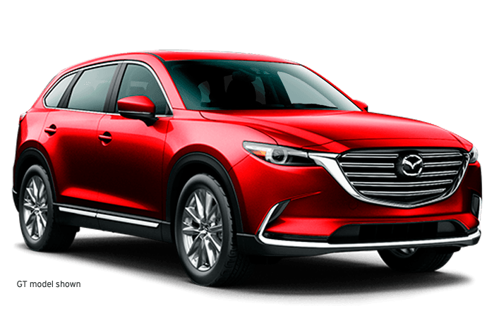 2020 MAZDA CX-9 GS AWD